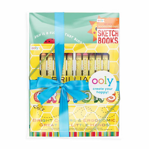 Busy Bee Doodlers Gift Pack
