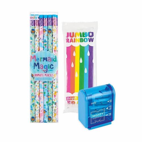 Mermaid Magic Happy Pack