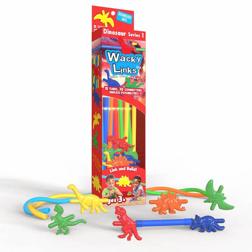 Wacky Links: Dino