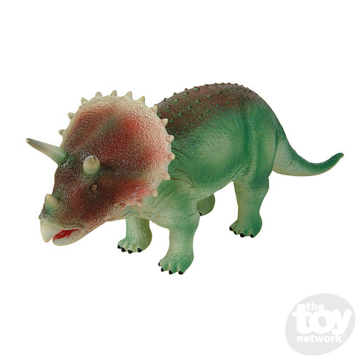 Soft Triceratops