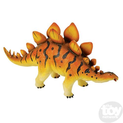Soft Stegosaurus