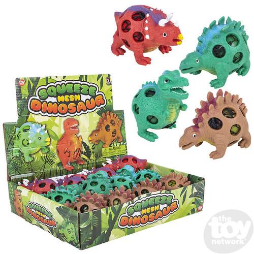 Squeezy Dino