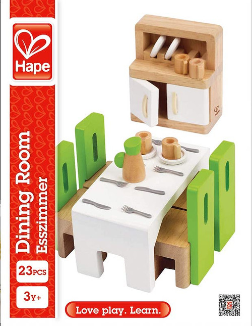 Dining Room Doll House Furniture