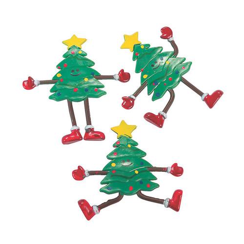 Bendable Christmas Tree