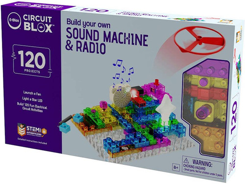E-Blox: Circuit Blox 120