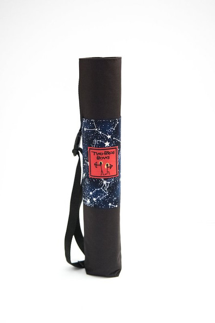Arrow Quiver Bag: Galaxy