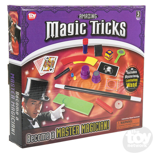 Magic Trick Kit