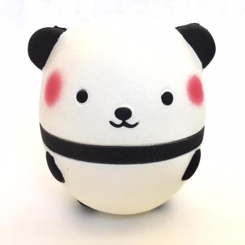 Panda Ball Squish