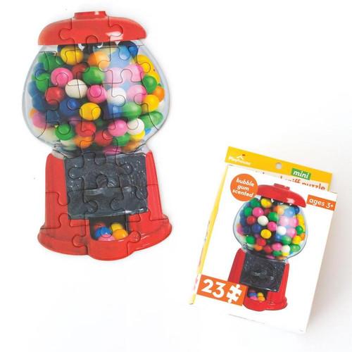 Bubblegum Scratch & Sniff Mini  Puzzle