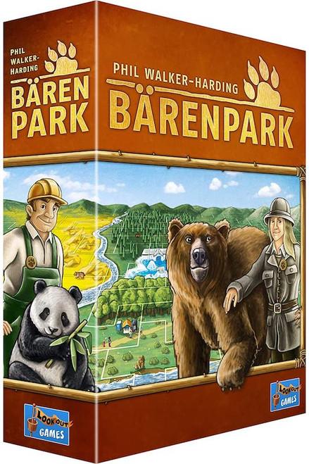Barrenpark