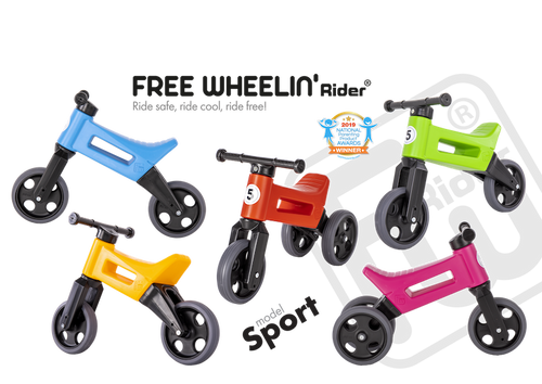 Rider Sport Balance Bike