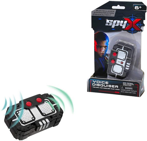 SpyX Micro Voice Disguiser