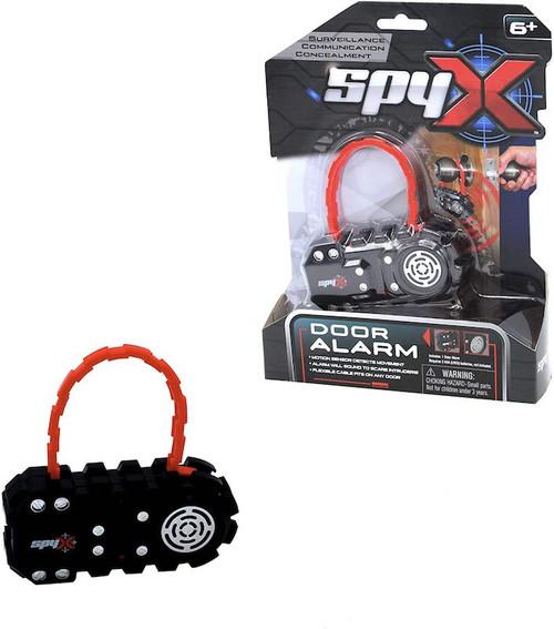 SpyX Door Alarm