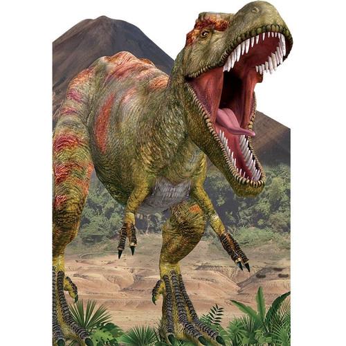 T-Rex Mini Notebook