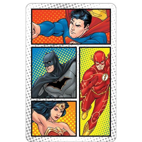 Justice League Mini Notebook