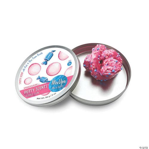 Mix Ups Putty: Bubble Gum