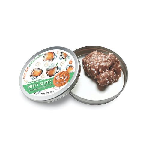 Mix Ups Putty: Mint Cocoa