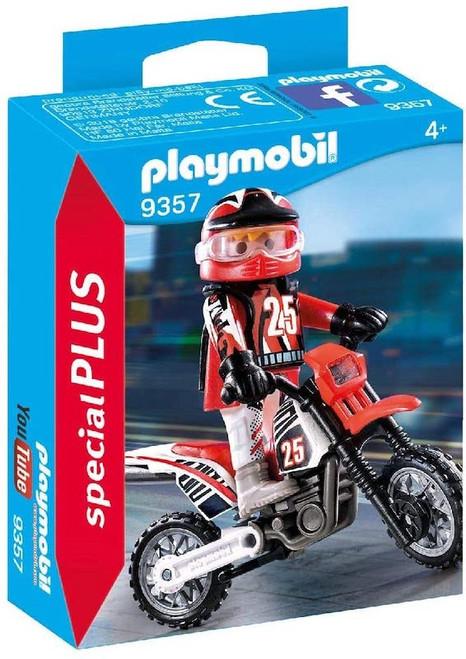 Motorcross Driver