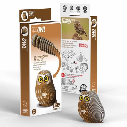 Owl Model