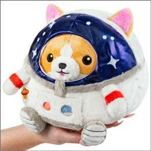 Undercover Corgi Astronaut