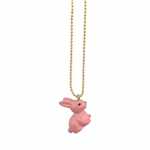Baby Bunny Necklace