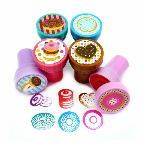 Donut Stamp Kit