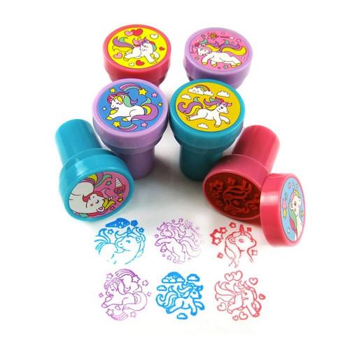 Unicorn Stamp Kit