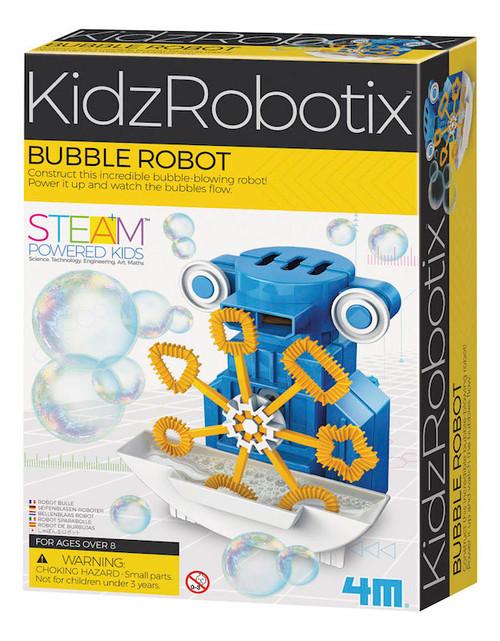 Bubble Robot Kit