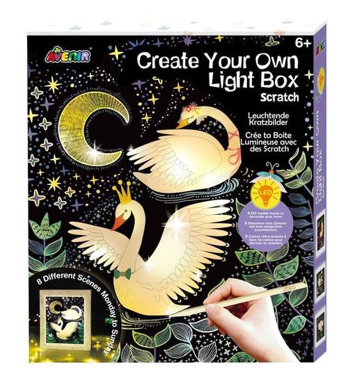 Create Your Own Light Box Kit