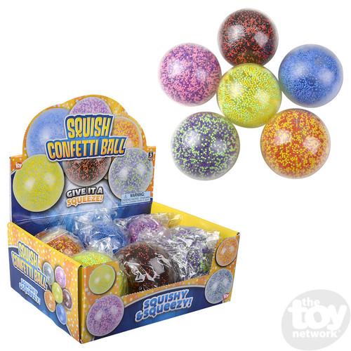 Confetti Balls