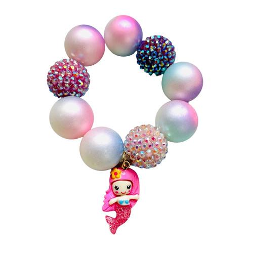 Mermaid Bubblegum Bracelet