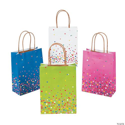 Bright Sprinkle Gift Bag