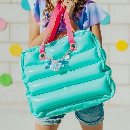 Inflatable Beach Bag