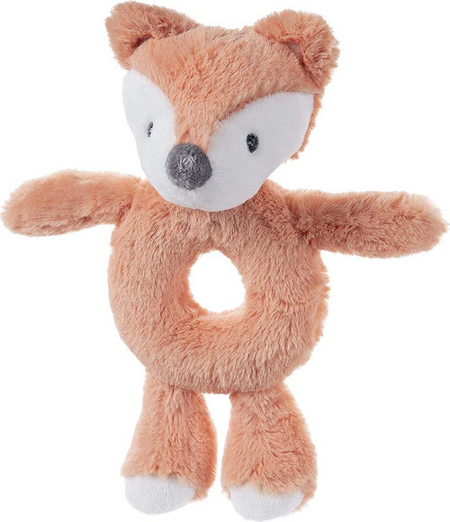 Emory the Fox Rattle