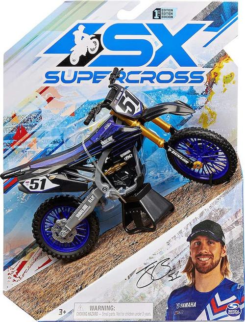 Supercross 1:10 Motorcycle