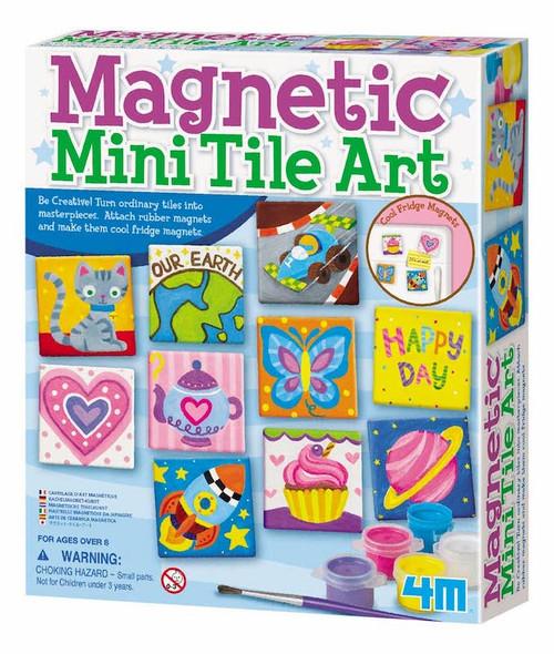 Magnetic Mini Tile Kit