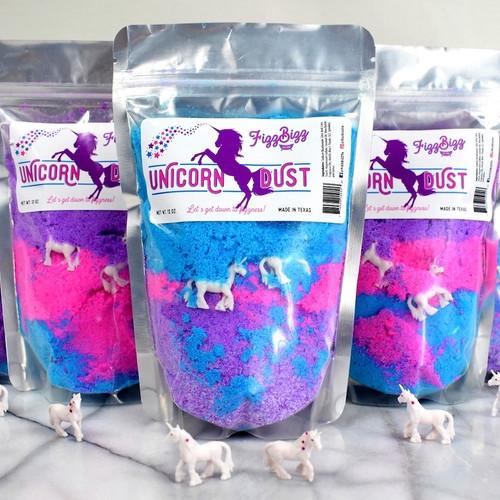 Unicorn Dust Kids Bath Salts