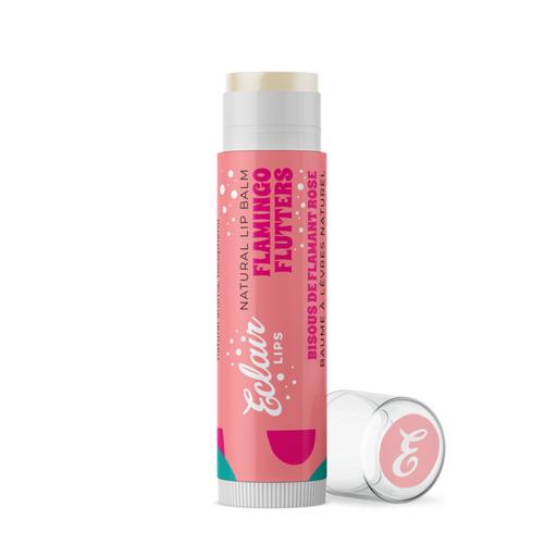 Flamingo Flutter Lip Balm