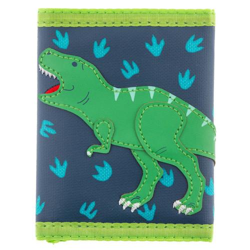 Dino Velcro Wallet