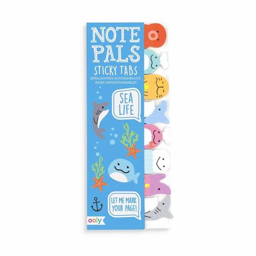 Note Pals Sea Life
