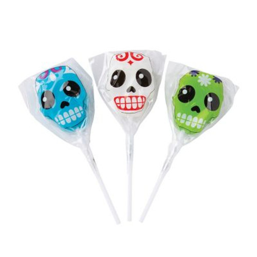 Day of the Dead Pop