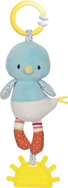 Tinkle Crinkle Activity Bird