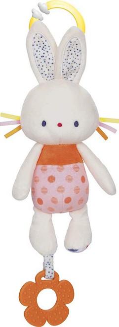 Tinkle Crinkle Activity Bunny