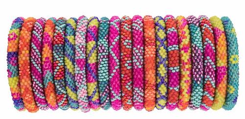 Roll-On Bracelet Kids