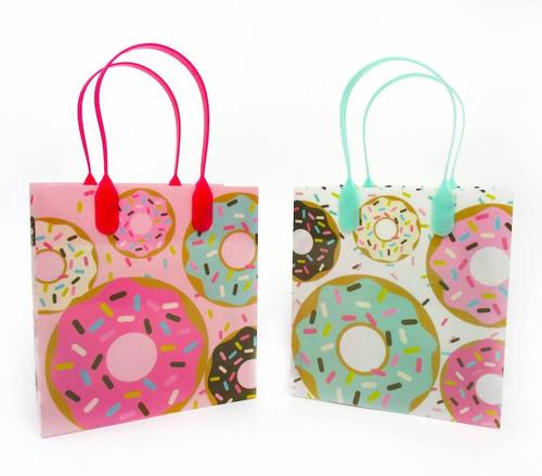 Donut Party Favor Bag