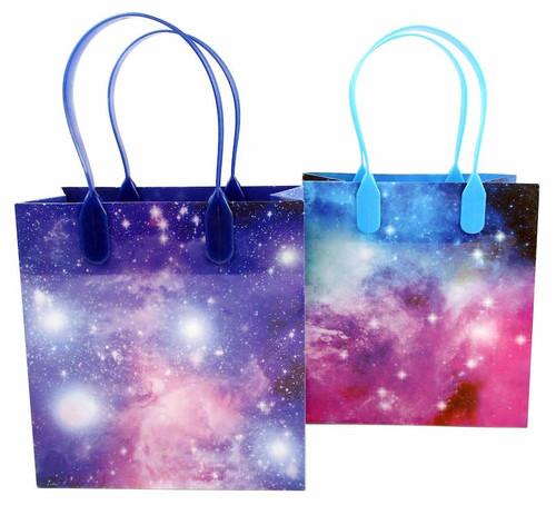 Galaxy Party Favor Bag