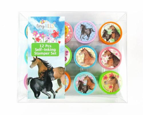Horse Stamp Kit