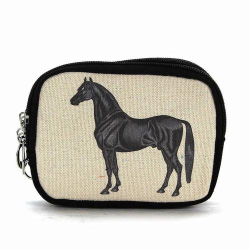 Horse Wristlet
