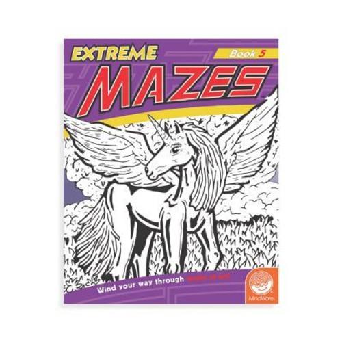 Extreme Maze 5