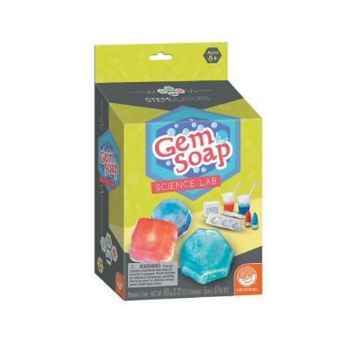 Gem Soap Lab